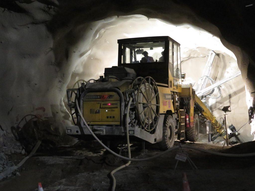 Cave Mining Forum